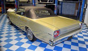ACS Ford Galaxie 500 back 2