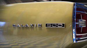 ACS Ford Galaxie 500 logo