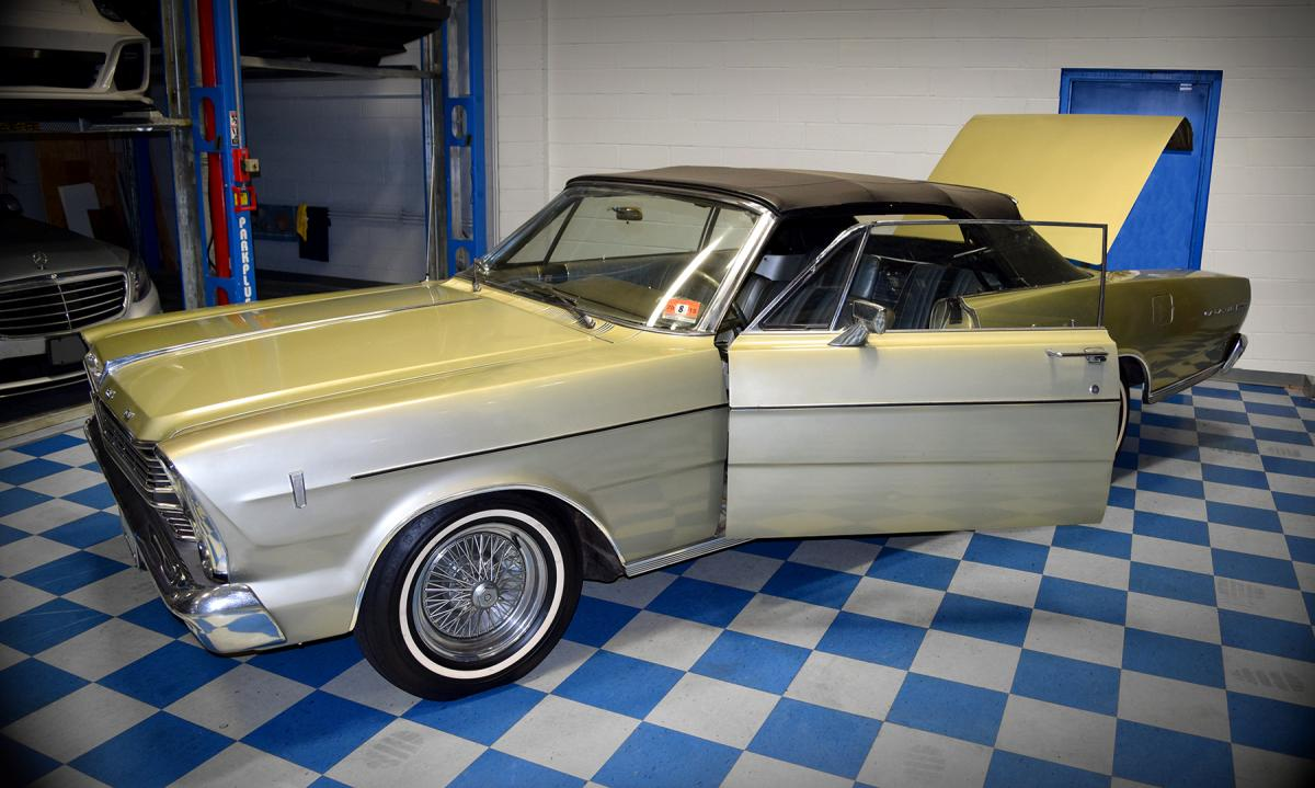 ACS Ford Galaxie 500 - 01